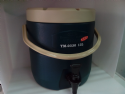 13L保溫茶桶(深綠色)