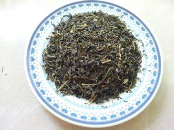 茉香綠茶A