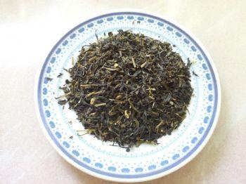 茉香綠茶L1
