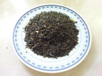 茉香綠茶AA