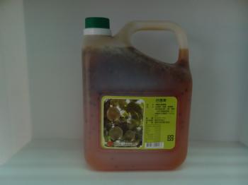 百香果汁(籽)