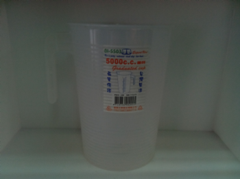 5000CC量杯